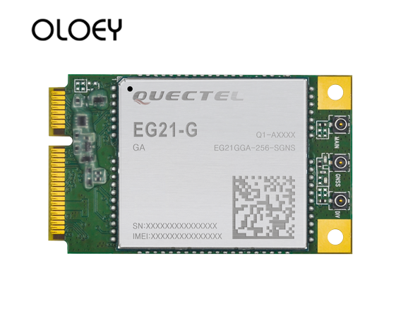 EC21-G MINIPCIE CAT1 LTE Module  4G Module, Global Band, 100% Brand New Original