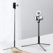 Foldable Tripod Stick-Stand Monopod Ultralight Phone-Ne062 Stable-Support Selfie Photography