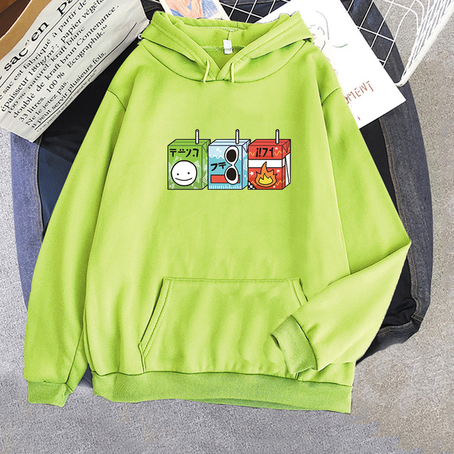 Dream Team Juice Boxes Hoodie Dream Smp Aesthetic Oversized Harajuku Sweatshirts Womens Unisex Graphic Long Sleeve Clothes Tops 1