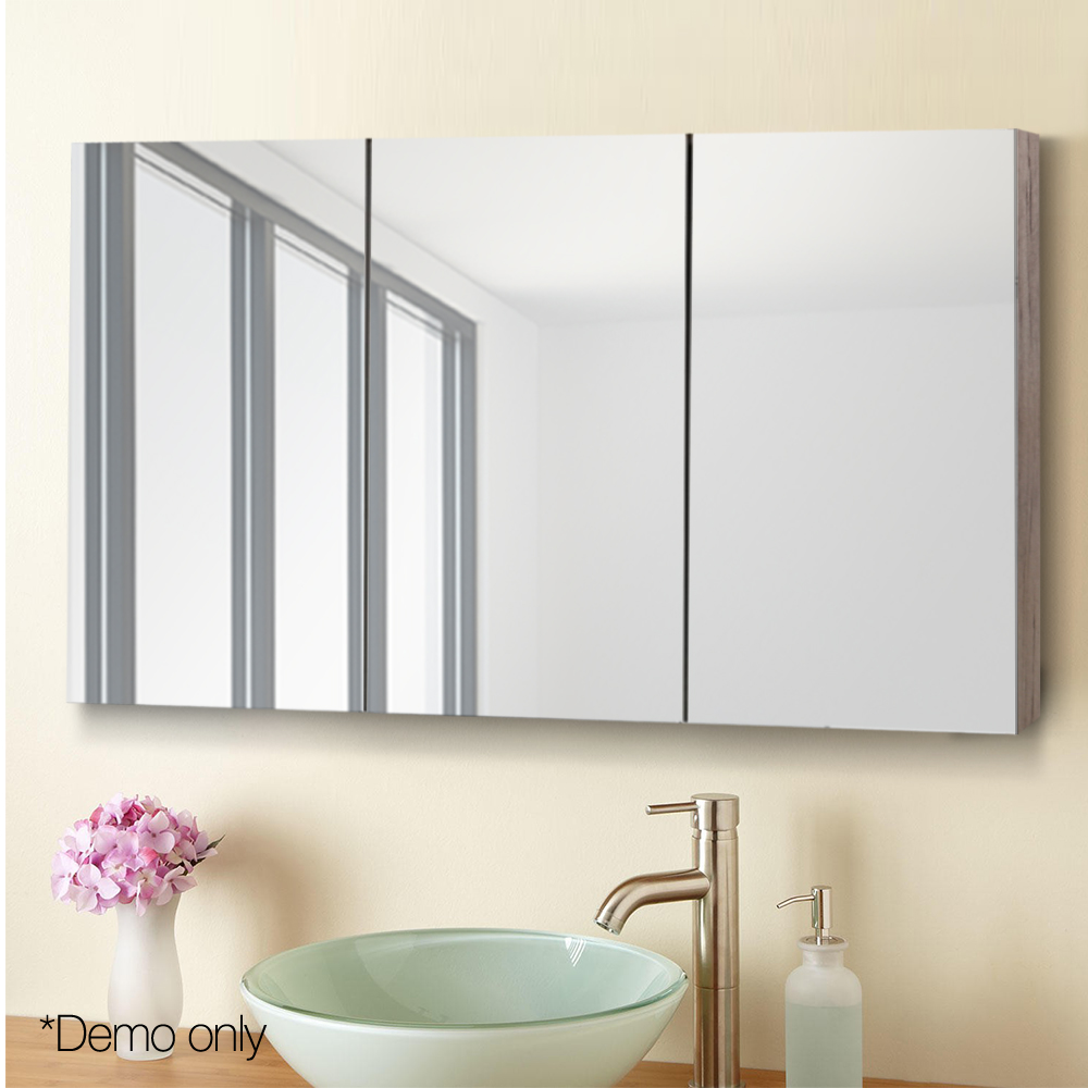 Cefito Modern Bathroom Vanity Mirror
