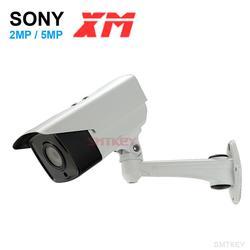 SMTKEY H.265/H.265 + 12mm/8mm/6mm/4mm 48V POE/12 V kamera IP w 1080P 2MP/5MP sieć zewnętrzna Onivf IPC dla Hikvision NVR