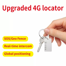 4G GPS Tracker Car Vehicle Locator Waterproof Voice Monitor Free Web APP Tracker for Motorcycles