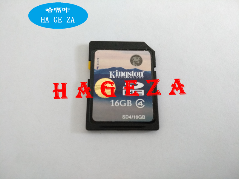 90%New SD Card 2GB 4GB 8GB 16GB memory card Class10 cartao de memoria SDHC SDXC uhs-i HD video carte sd For Camera