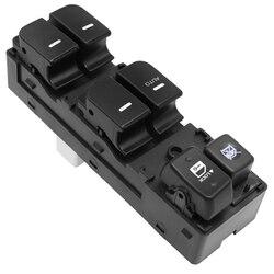 K93570-1X000WK For KIA Forte Cerato 2010-2013 Master Power Window Control Switch Left Drive Side Auto Accessories K93570 1X000WK