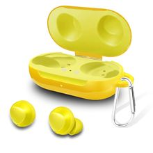 TPU Plating Protective Case Full Cover for Samsung Galaxy Buds Accessories