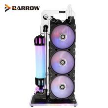 Barrow Externe Wasser Kühl Block Für ITX Fall, Laptop Computer Modifiziert, Notebook Watercooler Zubehör EXWCD-240/360