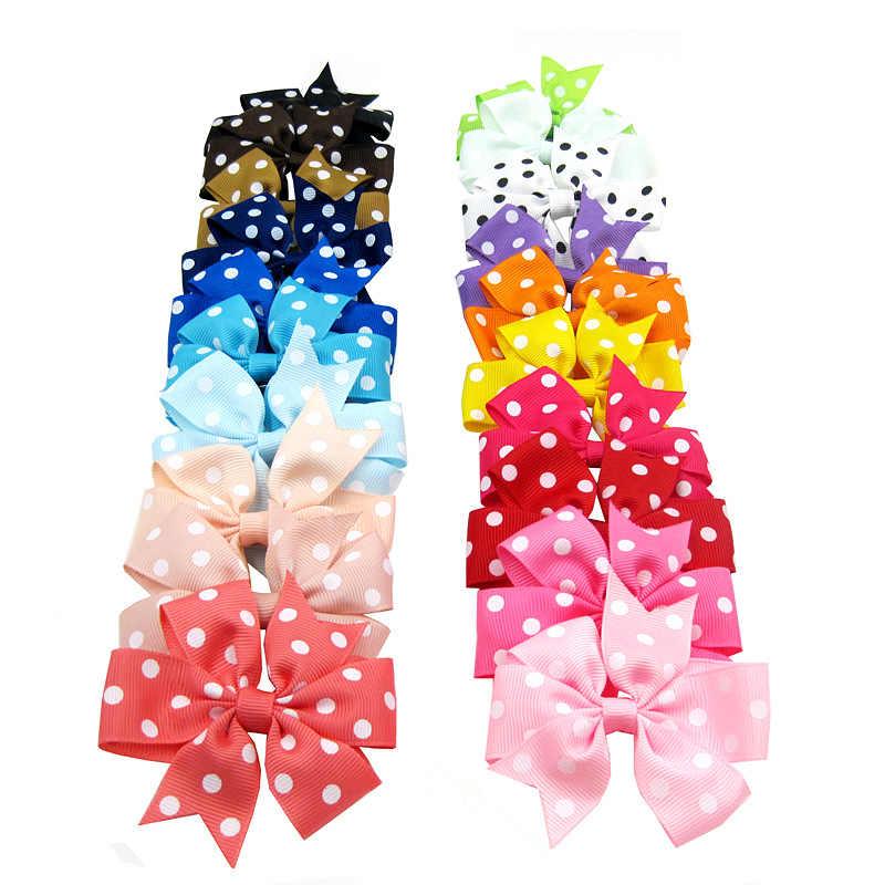 Meninas Headband Bonito Do Bebê Multi Cores Arco Nó Bandagem Cabeça acessórios para o cabelo Recém-nascidos do bebê Da Criança Acessórios Para o Cabelo Headwear