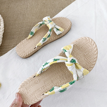 Summer Women Slippers Solid Platform Square Low Heel Peep Toe Outdoor Slides Casual Beach Female Ladies Shoes Zapatos De Mujer