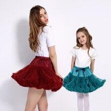 Ball Gown Underskirt Swing Short Dress Petticoat Lolita Cosplay Petticoat Ballet Tutu Skirt Rockabilly Crinoline
