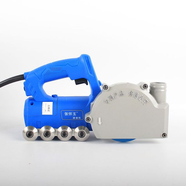 Grout Cutting Clean Machine Electric Ceramic Tile  Grout Removal Tools 220V