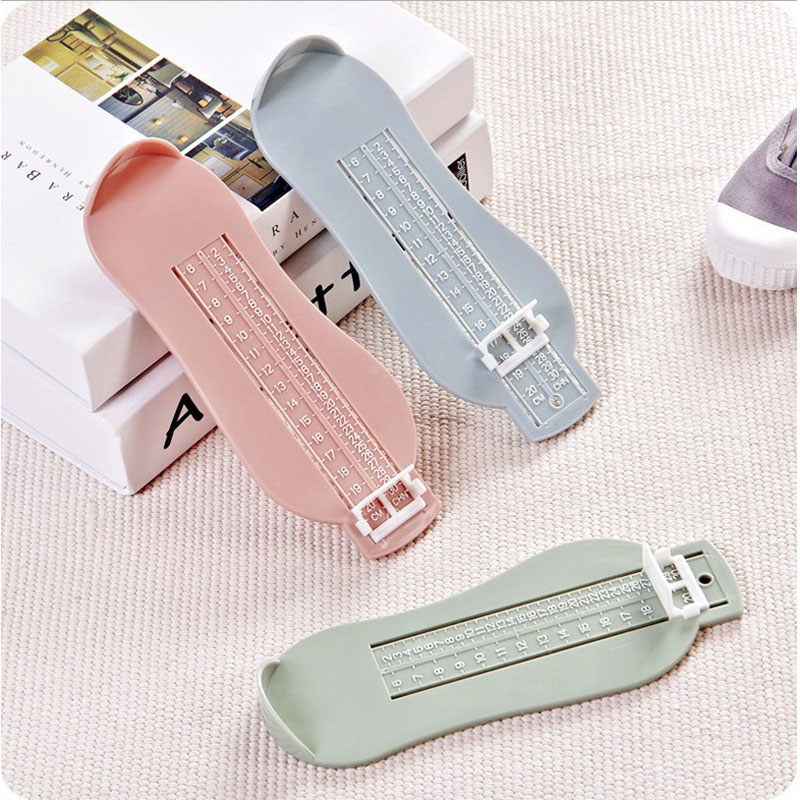 Baby Foot Length Measuring Scale 0-8 Years Old Children Buy Shoes Foot Guage Mother Online Shopping Measuring Device Scale