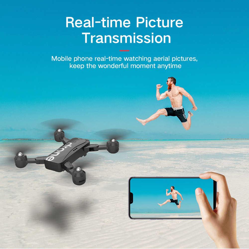 F88 RC الطائرة بدون طيار 4K كوادكوبتر مع كاميرا HD الهواء selfie طائرات بدون طيار كوادكوبتر طائرات بدون طيار بادرة متابعة واي فاي FPV طائرة بدون طيار هدية عيد ميلاد