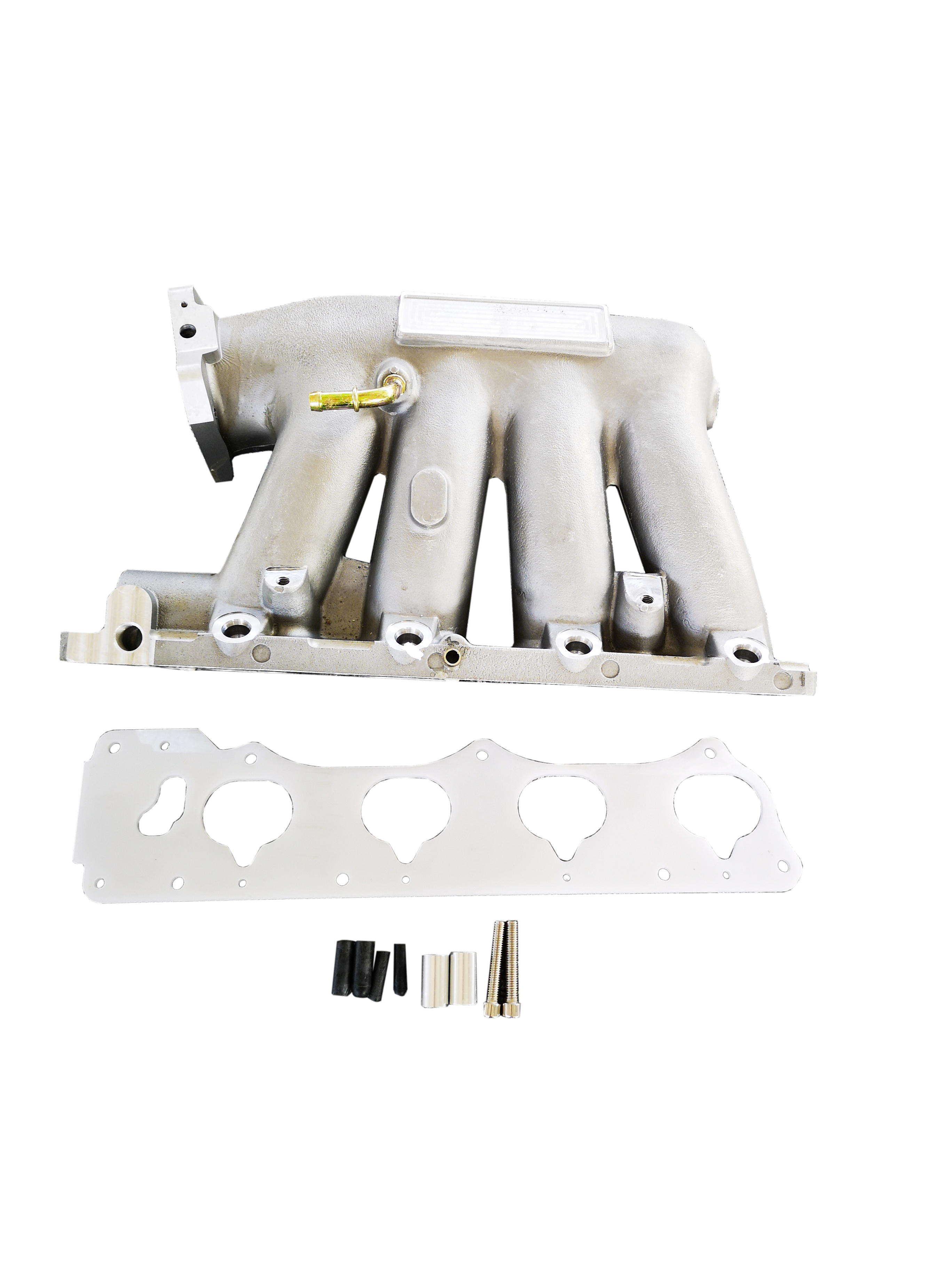 Intake Manifold fit for Acura 02-06 RSX / for Honda <font><b>Civic</b></font> 02-05 Si <font><b>K20A</b></font> image
