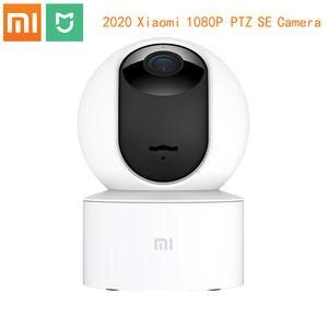 Xiaomi Camcorder Camera Webcam Ip-Cam Angle-Wifi Smart 1080P 360 Wireless SE Ai-Enhanced
