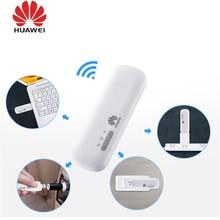 Oryginalny odblokowany Huawei 4G LTE USB WIFI Modem Wingle samochód WiFi Stiker Huawei E8372H 155 E8372H 320 E8372h 820 E8372h 517