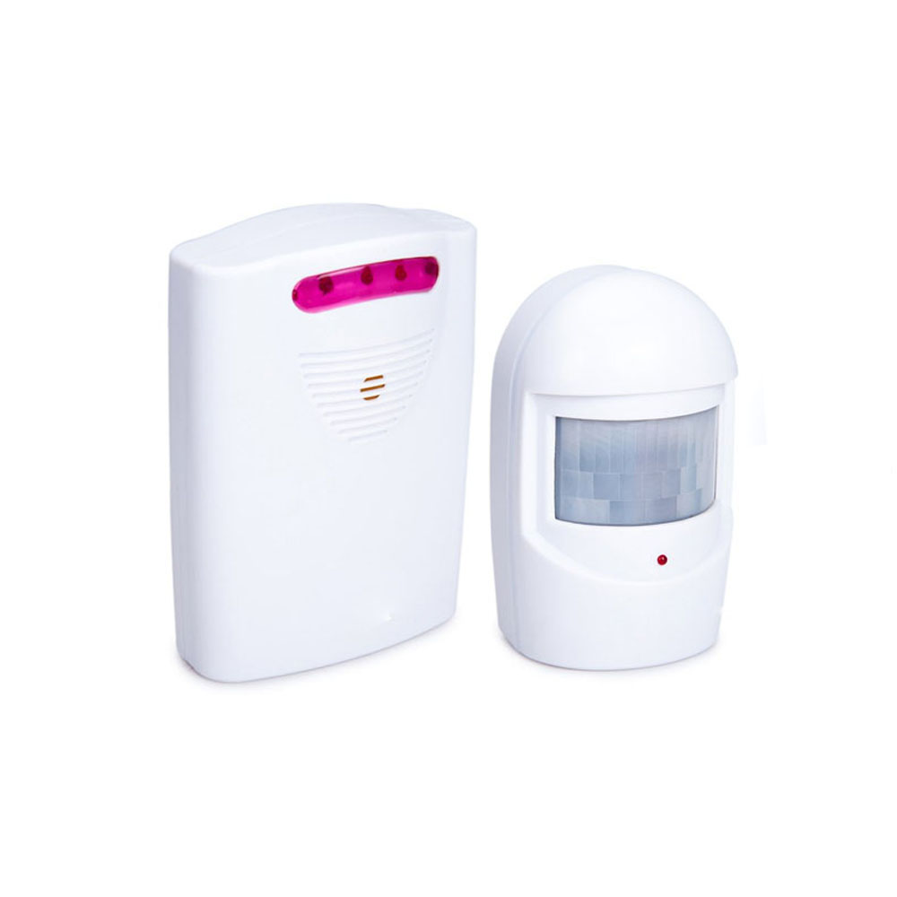 Sensor de movimento sem fio detector porta