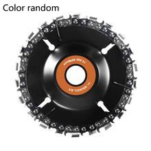Шлифовальный зубчатое колесо цепной передачи 4 дюйма цепная