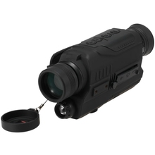 Монокуляр ночного видения с камерой полного темного расстояния 200 м режимы меню воспроизведения видео 8 Гб tf-карта 2X цифровой зум водостойкий I