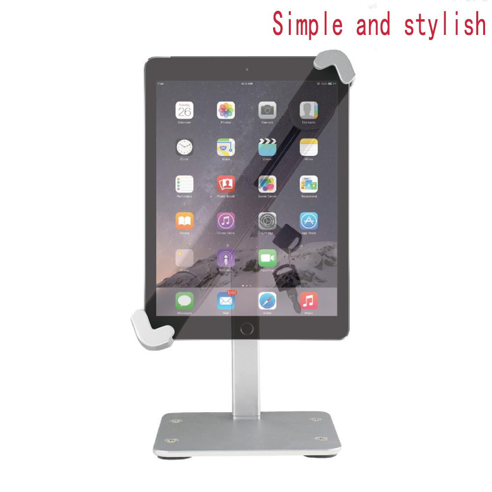 Tablet Computer Anti theft Bracket Table Place Aluminum Alloy Restaurant Business Restaurant Bracket for Public Places in Tablet Stands from Computer Office