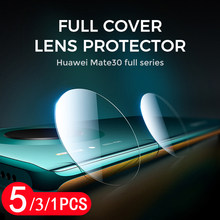 5/3/1Pcs Voor Huawei Mate 20 20X 30 Lite Pro Camera Lens Camera Protector Gehard Glas telefoon Screen Protector Beschermende Film
