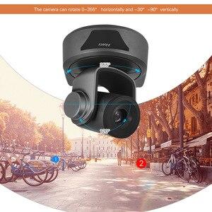 Image 4 - Aibecy كاميرا فيديو للمؤتمرات 3X اختياري التكبير كاميرا ويب كامل HD 1080P دعم 95 درجة مشاهدة واسعة السيارات USB التحكم عن بعد