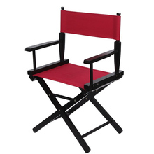 1set Chairs Cover Protector Yard Casual Directors Chairs Camping Replace Canvas