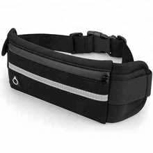 цены Waist Bag2019 High Quality Men Women Running Fitness Packs Mobile Phone Holder Jogging Sports Running Belt Water Bags