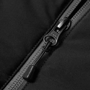Image 5 - Youpin فانكل أسفل معطف شاومي سترة التحكم في درجة الحرارة التدفئة المستمرة غاري أوزة ملء مكافحة الحفر Proces معطف الشتاء
