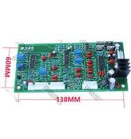 Placa de Controle de IGBT único Tubo ZX7-315/400 Placa Principal Placa de Controle Da Máquina De Solda