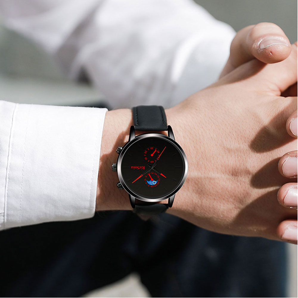 Watch Quartz Watches For Men Relogio Heren Horloge Orologio Reloj  Hombre Uhren Herren Man Jam Tangan Pria Montres Homme Waches