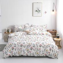 Bonenjoy Juego de cama de Cactus verdes sábana de cama de tamaño Queen para el hogar, ropa de cama individual, juego de cama tamaño King Size
