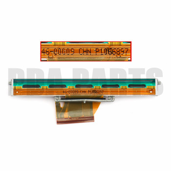 New Thermal Printhead Assembly for Zebra ZQ520 P1066897 Mobile Printer
