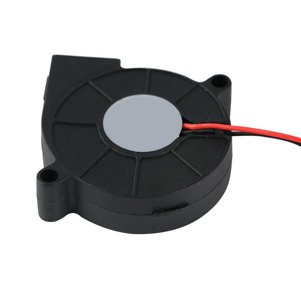 Cooling Fan Fan Dc 12 V 0.15 A 50 Mmx15 Mm For Laptops, Humidifier Aromatherapy And Other Small Appliances Series