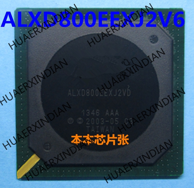 New ALXD800EEXJ2VD C1  C3 high quality