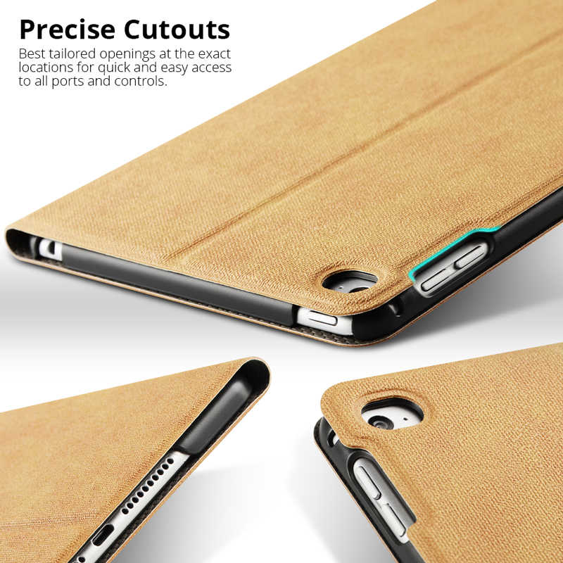"Neu Typ des Faltens Tablet PC Smart Cover Case Für iPad 10.2 /& 9.7/""/& Pro 10.5"