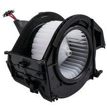 Calentador de Motor de ventilador Innenraumgebläse para Audi A6 Allroad 4FH C6 finca 2006 2011 Lüftermotor 4F0820020A 4F0815020D