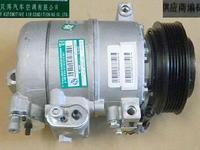 8103100xkv08b conjunto do compressor de refrigeração ar condicionado para great wall haval h9|Compressor e embreagem AC|   -