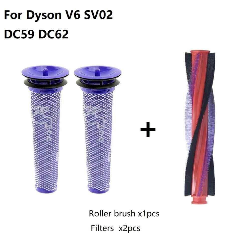 Roller Bar For Dyson V6 Dc59 Dc62 Sv03
