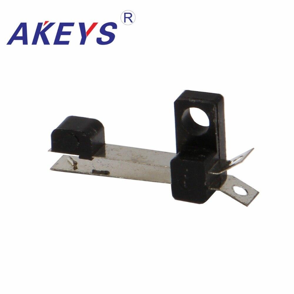 10PCS LSA-03 2pins Tactile Push Switch Micro Leaf Switch