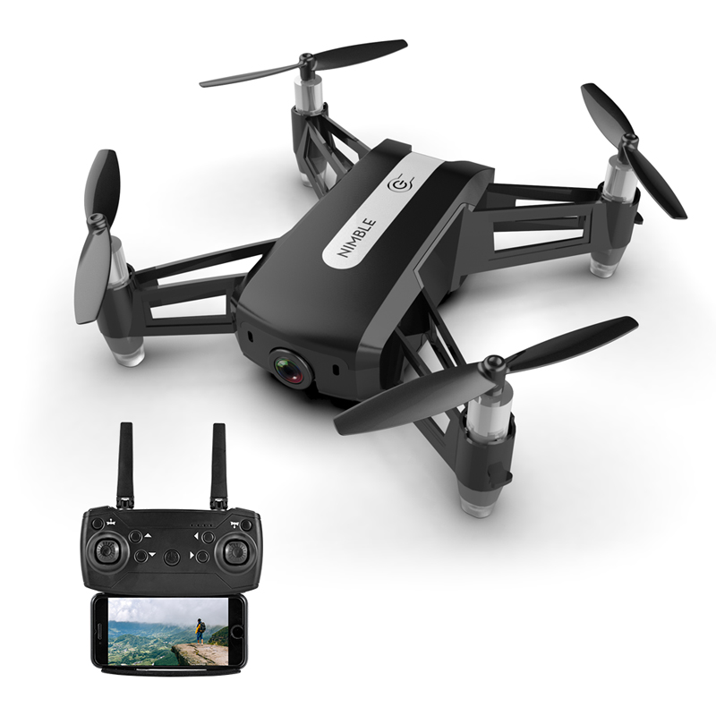 lowest price SG700-D 4K HD Wide Angle Drone with Camera Positioning Folding FPV RC Quadcopter