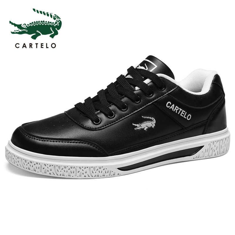 CARTELO herren schuhe mode wilden casual schuhe INS wind trend wilden sport schuhe herren outdoor zapatillas hombre