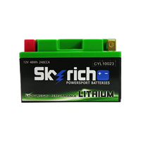 CYL10023 Vehicle Powersport Battery for Land Sea Snow 12V Lithium Rechargeable Battery for SKYRICH