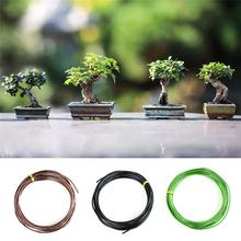 9 Rolls Bonsai Wires Anodized Aluminum Bonsai Training Wire with 3 Sizes 1.0 /1.5 /2.0 Mm Total 147 Feet Brown Garden Supplies 9 rolls bonsai wires anodized aluminum bonsai training wire with 3 sizes 1 0 mm 1 5 mm 2 0 mm total 147 feet brown