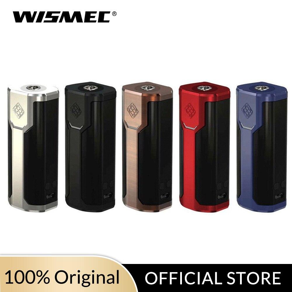 Original Wismec SINUOUS P80 Mod With Elabo Mini Tank 2ML 80W Electronic Cigarette Box Mod/KIT