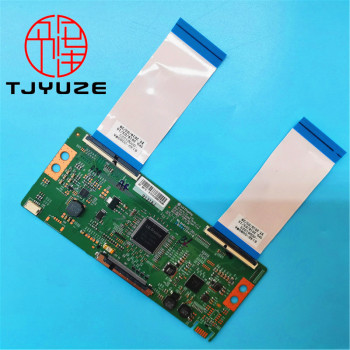 Good-Working for original quality T-CON 6870C-0769A V18_43-65UHD_TM120_V1.0 6871L-9131A logic board for 65Q5A L65M5-5A 65Q6A latumab 100% original t con board for sharp cpwbx runtk 5538tp za zb zz logic board