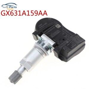 Image 1 - GX631A159AA GX631 A159AA para Land Rover coche Jaguar TPMS sensor de presión de neumáticos Monitor 433MHZ