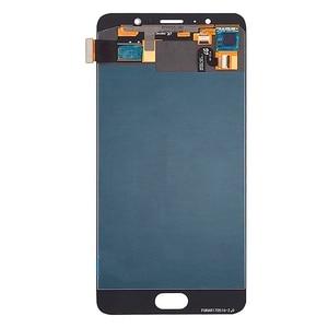 Image 3 - SNLAMP Voor 5.2 Meizu Pro 6 PLUS Lcd scherm + Touch Panel Digitizer Met Frame Voor Pro6 PLUS AMOLED Display