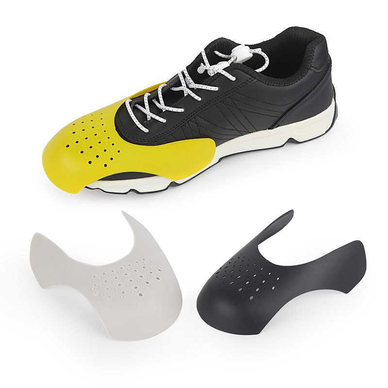 עמיד לנשימה נעל תמיכה נוח הגנה מוסיף נעל אוניברסלית תומך למנוע קמט כלי