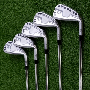 NEW Golf Clubs 0311P gen3 Irons Set Sliver Golf Forged Iron 4-9W.G a Set of 8 Pieces R / S Send Headcover Free Shiping