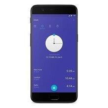 Original Brand new Oneplus 5 Mobile Phone LTE 4G 8GB RAM 128